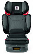 PEG PEREGO Автокресло 15-36кг. VIAGGIO 2-3 FLEX CRYSTAL BLACK