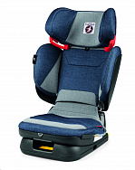 PEG PEREGO Автокресло 15-36кг. VIAGGIO 2-3 FLEX URBAN DENIM