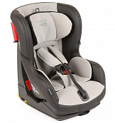 PEG PEREGO Автокресло 9-18кг. VIAGGIO 1 DUO-FIX K TT PEARL GREY серый