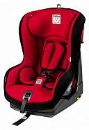 PEG PEREGO Автокресло 9-18кг. VIAGGIO 1 DUO-FIX K TT ROUGE красн.